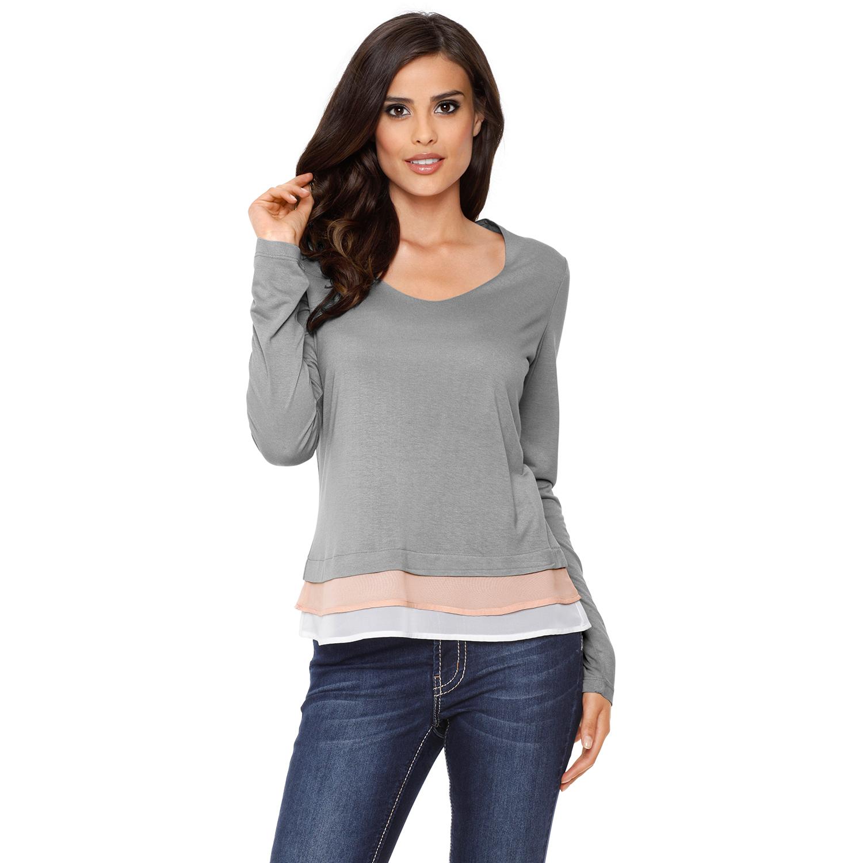 RICK-CARDONA-by-heine-V-Shirt-Shirt-Longshirt-Lagenshirt-Lagenlook-Sweatshirt